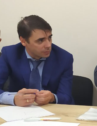 Страшный Сергей Анатольевич