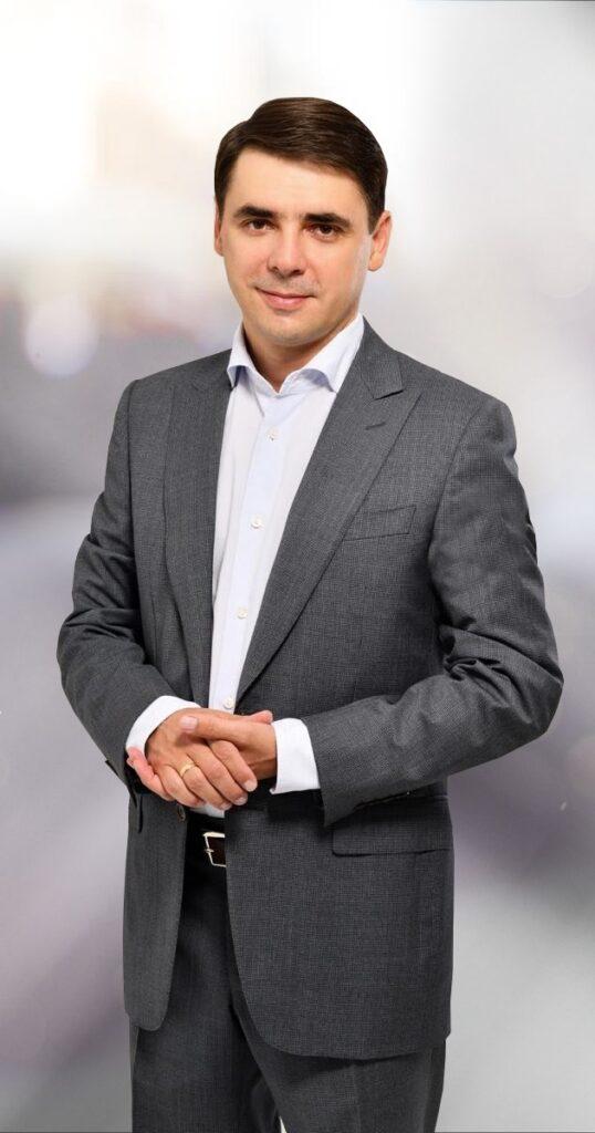 Сергей Страшный